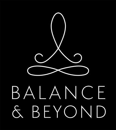 Balance and Beyond logo