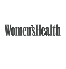 womens health magazine logo